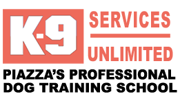 K-9 Services Unlimited - Piazza's Dog Training School | Canine Courses, Training, Obedience | Located near Utica, NY, Herkimer, Rome, New Hartford, Whitesboro, Marcy New York